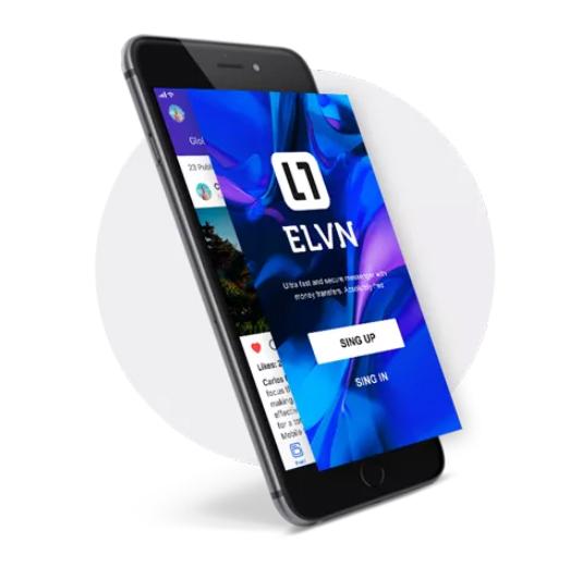 elvn handy app-elvn.com